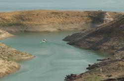 Opravená přehrada u Mosulu