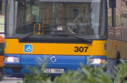Autobusy v Liberci