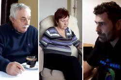 Z dokumentu Z lásky nenávist 3 – domácí násilí na seniorech