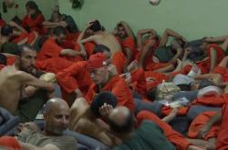 Islamističtí vězni
