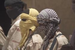 Ozbrojenci v Mali