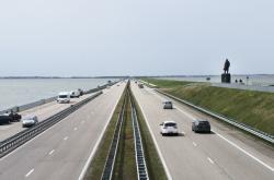 Dálnice v Nizozemsku
