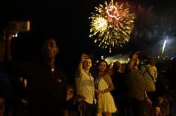 Oslavy pětistého výročí založení Havany