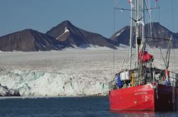 Výzkumná loď Clione