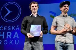 Nejlepší česká hra pro virtuální realitu roku 2018 je Beat Saber