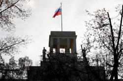 Ruská ambasáda v Německu