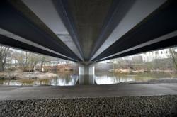 Doubský most