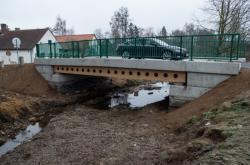 """""""Chytrý"""" most v Bohunicích"""