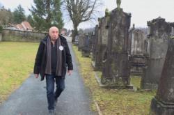Židovské hřbitovy chrání Strážci paměti