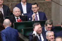 Polský Sejm odhlasoval kontroverzní legislativu o soudnictví