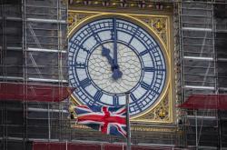 Hodinová věž Big Ben