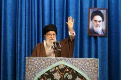 Alí Chámeneí