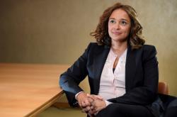 Isabel dos Santosová