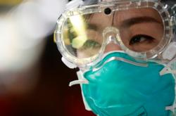 Ochranná maska proti koronaviru
