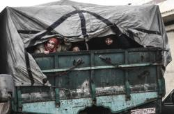 Utečenci z Idlíbu