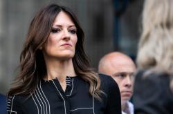 Advokátka Donna Rotunnová