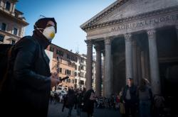 Opatření proti koronaviru v Itálii