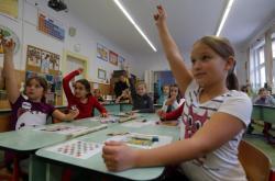 Škola v Budapešti