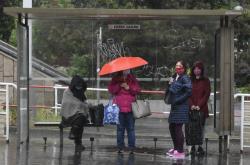 Českem prostupují bouře, déšť a ochlazení