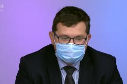 Jan Chvojka v Otázkách Václava Moravce