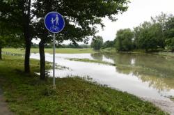 Rozvodněná Bečva