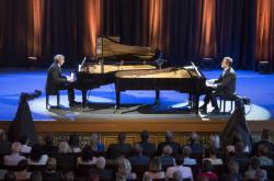 Zahajovací koncert festivalu Smetanova Litomyšl 2020