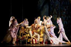 Balet Korzár