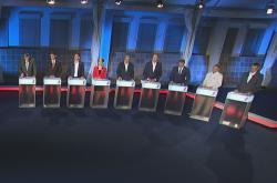 Debata Vysočina