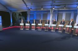 Debata Ústí 3