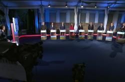 Předvolební debata - Moravskoslezský kraj