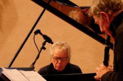 Z dokumentu Bratří Kühnovi – jazz napříč hranicemi