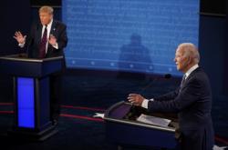 Debata Trump vs Biden