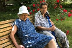 Dokument Život s Alzheimerem