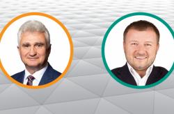 Senátní duel – volební obvod Pelhřimov