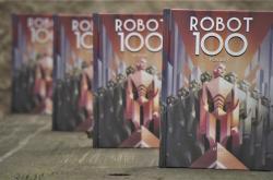 Povídkový soubor ROBOT100