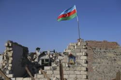 Ázerbájdžán - Arménie
