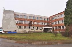 Ubytovna pro seniory v Horním Slavkově