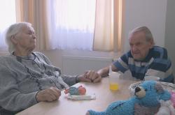 Události: Kapacita domovů pro seniory