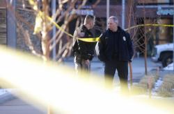 Policie po střelbě v Coloradu obvinila 21letého podezřelého z desetinásobné vraždy