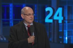 Zmocněnec pro energetickou bezpečnost ministerstva zahraničí Václav Bartuška