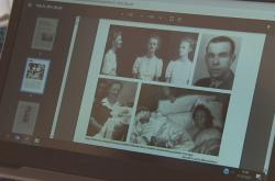 Pět sourozenců objevila Milena Ručková v 80 letech