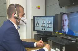 Rakouský investigativní novinář Christo Grozev