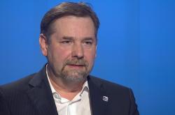 Radek Koten v Interview ČT24