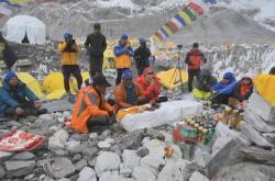 V Himálaji končí jarní horolezecká sezóna