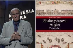 Kniha roku 2020: Shakespearova Anglie
