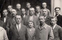 Soud v Charkově odsoudil 21 Čechů za údajnou špionáž
