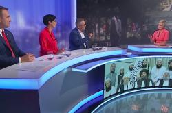 Události, komentáře k situaci v Afghánistánu