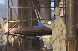 Klášter Porta Coeli prochází rekonstrukcí