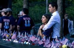 Amerika si připomíná dvacáté výročí útoků z 11. září