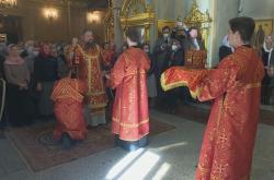 Oslavy svaté Ludmily v Rusku